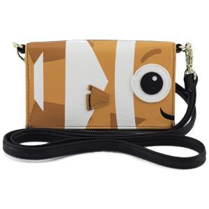 Bandolera - Loungefly Disney - Buscando a Nemo