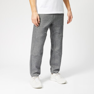 LNDR Men's Tech-Preme Trackpants - Grey Marl