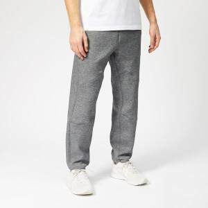 LNDR Men's Tech-Preme Trackpants - Grey Marl