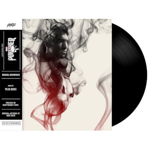 The Punisher (Original Netflix Television Soundtrack) Mondo 2xLP