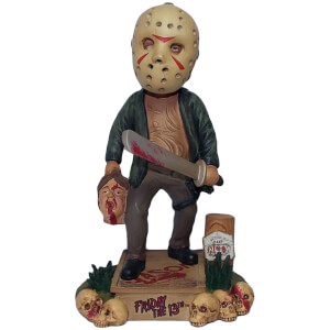 FOCO Friday the 13th Jason Vorhees Bobblehead Figuur
