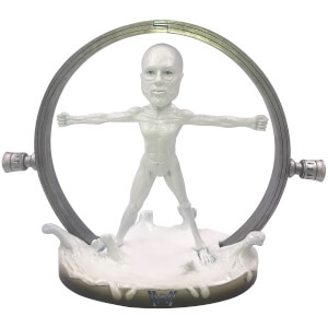 FOCO Westworld White Body Bobble Head Figur