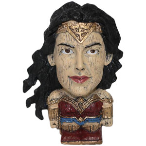 FOCO DC Comics Wonder Woman Eekeez Figurine