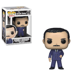 The Addams Family Gomez Funko Pop! Vinyl