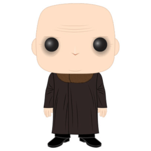 Addams Family - Uncle Fester Pop! Vinyl Figur