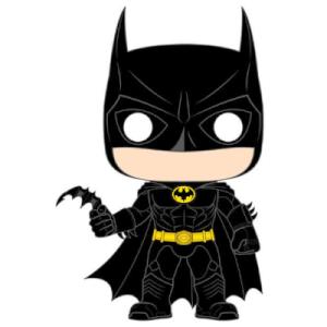 DC Batman - Barman versione 1989 LTF Figura Pop! Vinyl