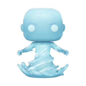 Marvel Spider-Man Far From Home Hydro Man Funko Pop! Vinyl