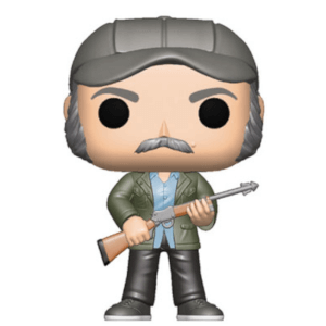 Jaws Quint Funko Pop! Figuur
