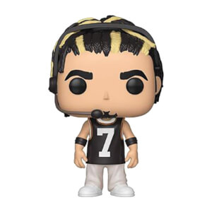 Pop! Rocks NSYNC Chris Kirkpatrick Funko Pop! Vinyl