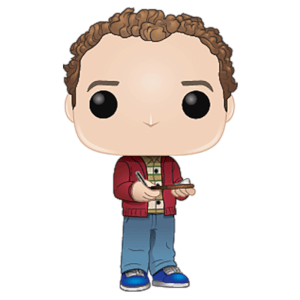 The Big Bang Theory - Stuart Figura Pop! Vinyl