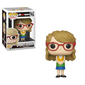 Big Bang Theory Bernadette Funko Pop! Vinyl