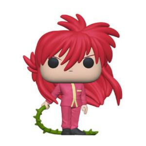Figura Funko Pop! - Kurama - Yu Yu Hakusho (NYTF)