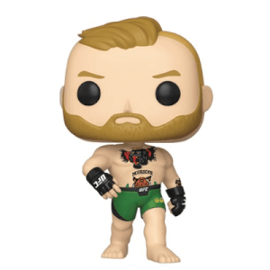 UFC - Conor McGregor LTF Pop! Vinyl Figur