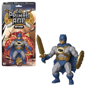 Action Figure Funko Primal Age DC Comics - Batman