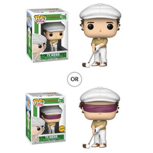 Caddyshack Ty Pop! Vinyl Figure