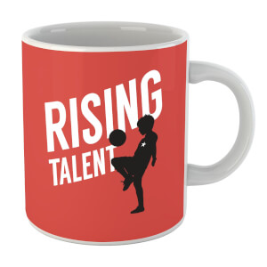 Rising Talent Mug
