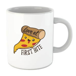 Love At First Bite Mug