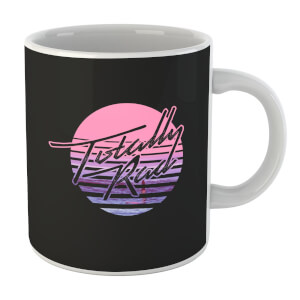 Totally Rad Mug