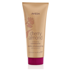 Aveda Cherry Almond Conditioner rejsestørrelse 40 ml