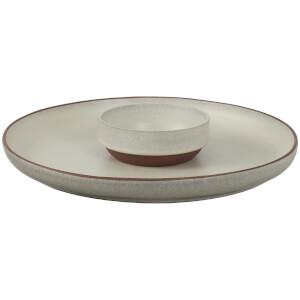 Jamie Oliver Sharing Plate - Latte