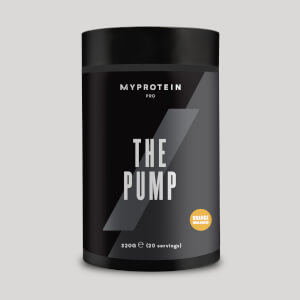 Myprotein THE Pump