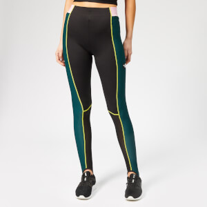 Puma Women's TZ Highwaist Stir Up Leggings - Ponderosa Pine