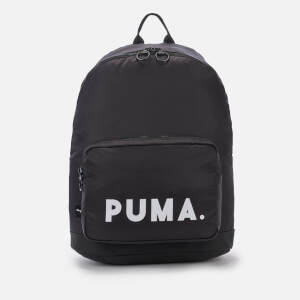 Puma Women's Originals Trend Backpack - Black
