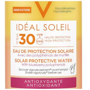 Vichy Ideal Soleil Antioxidant Water SPF 30 200ml: Image 2