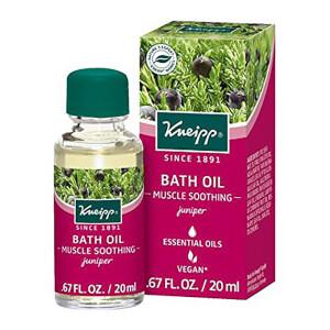 Kneipp Herbal Bath Juniper 20ml (Free Gift)