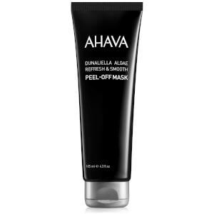 AHAVA Dunaliella Peel Off Mask