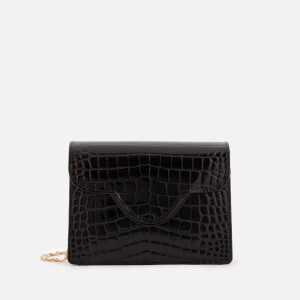 Aspinal of London Women's Ava Bag - Black
