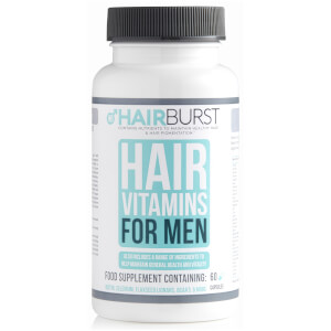 Hairburst Men's Vitamins 78g