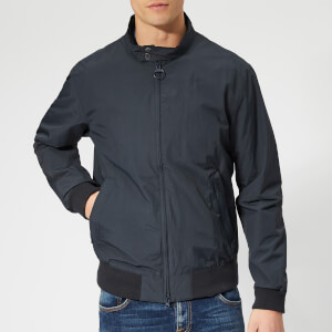 Barbour Men's Royston Casual Jacket - Navy