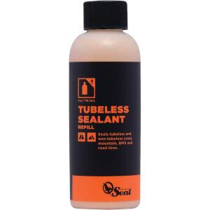 Orange Seal Sealant Mechanic Bottle 32oz