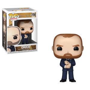 Billions Chuck Pop! Vinyl Figure
