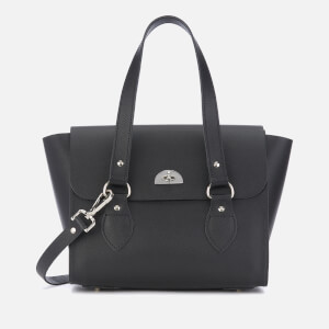 The Cambridge Satchel Company Women's Small Emily Tote Bag - Black