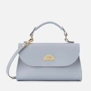 The Cambridge Satchel Company Women's Mini Daisy Bag - French Grey