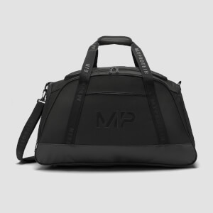 Myprotein Gym Holdall - Black