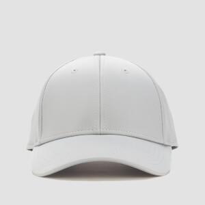 女士奢華棒球帽 - 灰色
