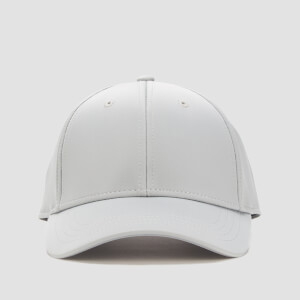 Luxe Baseballová Šiltovka - Šedá