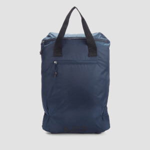 Soft Backpack - Dark Indigo