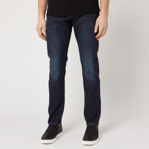 Armani Exchange Men's Slim Denim Jeans - Indigo