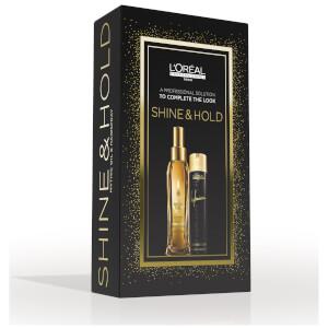 L'Oréal Professionnel Mythic Oil Kit