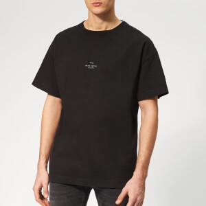Acne Studios Men's Jaxon T-Shirt - Black