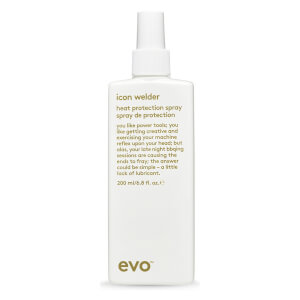 Evo Icon Welder Heat Protection Mist 200ml
