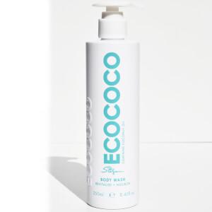 ECOCOCO Body Wash 250ml