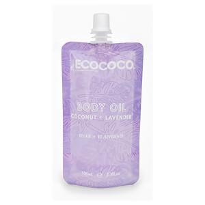 ECOCOCO Body Oil 100ml