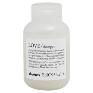 Davines Essentials Love Curl Revitalizer 75ml