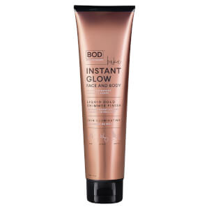 BOD Bake Instant Glow for Face and Body