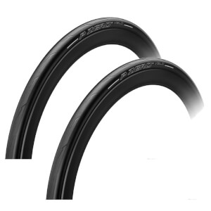 Pirelli P Zero Velo Folding Road Tyre Twin Pack